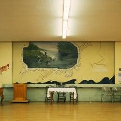 Paugus Grange Number 540,  Courtesy of the Artist