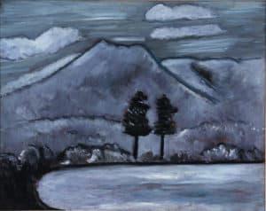 Paintings Shot for Ogunquit Art Museum