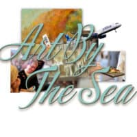 Art By The Sea Ticket